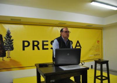 Agalsa participa en PRESURA.