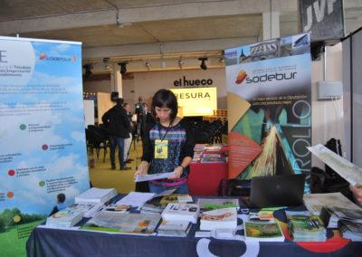 Sodebur participa en PRESURA.