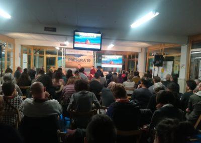 Feria PRESURA con la participación de Agalsa.
